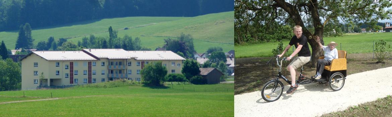 Haus Charlotte von Kusserow